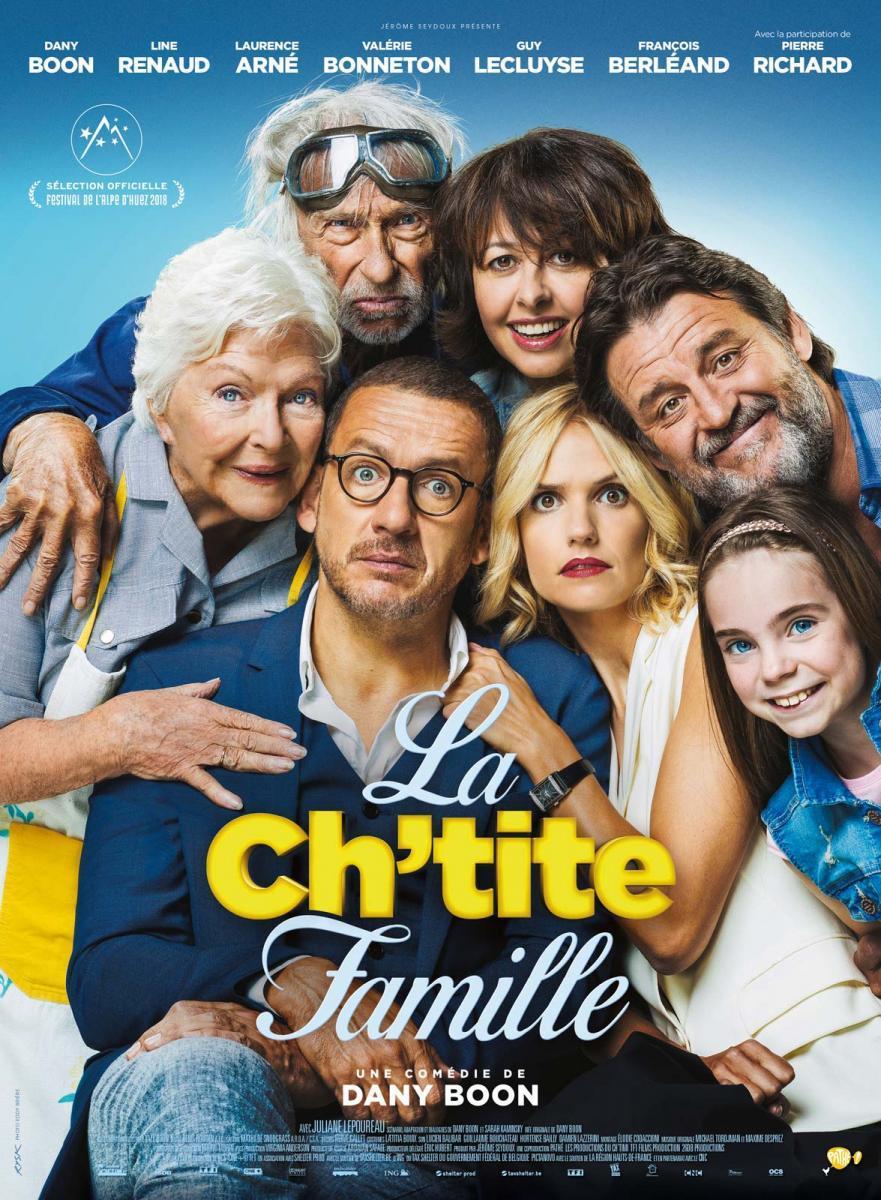 Mi familia del norte (2018) Full HD en 1Fichier