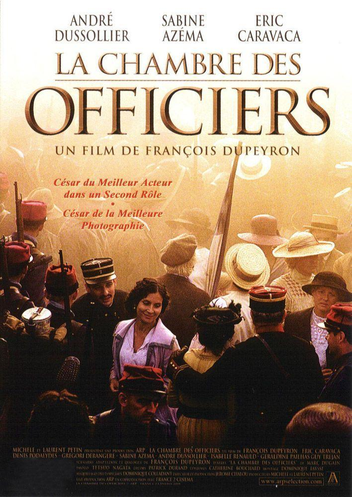 The officer 39 s ward 2001 filmaffinity for La chambre des officiers