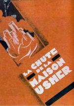 La Chute de la maison Usher (The Fall of the House of Usher)
