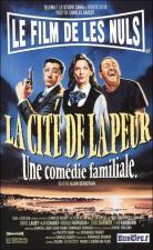 La cite de la peur (Fear City: A Family-Style Comedy)