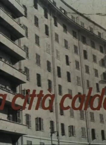 Risultati immagini per la città calda film 1962