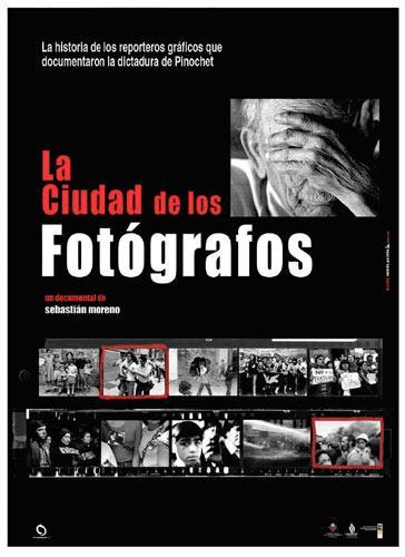 La ciudad de los fotógrafos- Sebastián Moreno, 2006