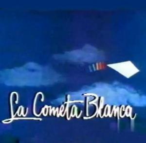 La cometa blanca (Serie de TV)