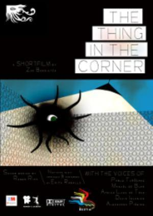 La cosa en la esquina (The thing in the corner) (C)