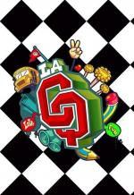 La CQ (Serie de TV)