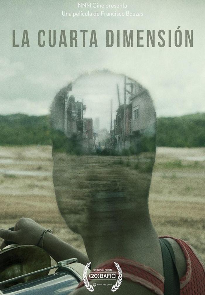 La cuarta dimensión (2018) - FilmAffinity