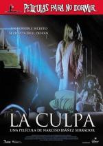 La culpa - Películas para no dormir (TV)
