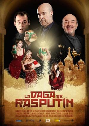 La daga de Rasputín
