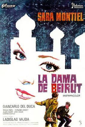 La dama de Beirut
