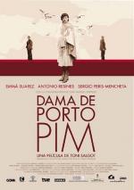 La dama de Porto Pim