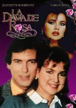 La dama de rosa (TV Series)