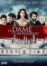La dame de Monsoreau (TV)