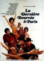 La dernière bourrée à Paris