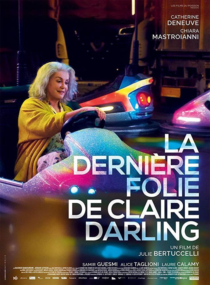 Sopars de Cine: La última locura de Claire Darling