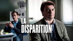 La desaparición (TV)