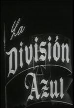 La división Azul Española