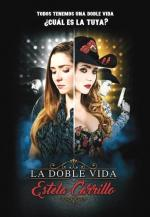 La doble vida de Estela Carrillo (Serie de TV)