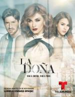 La Doña (TV Series)