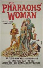 La Donna dei faraoni (The Pharaoh's Woman)