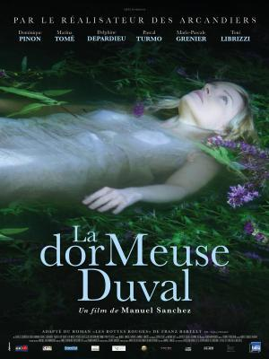 La Dormeuse Duval