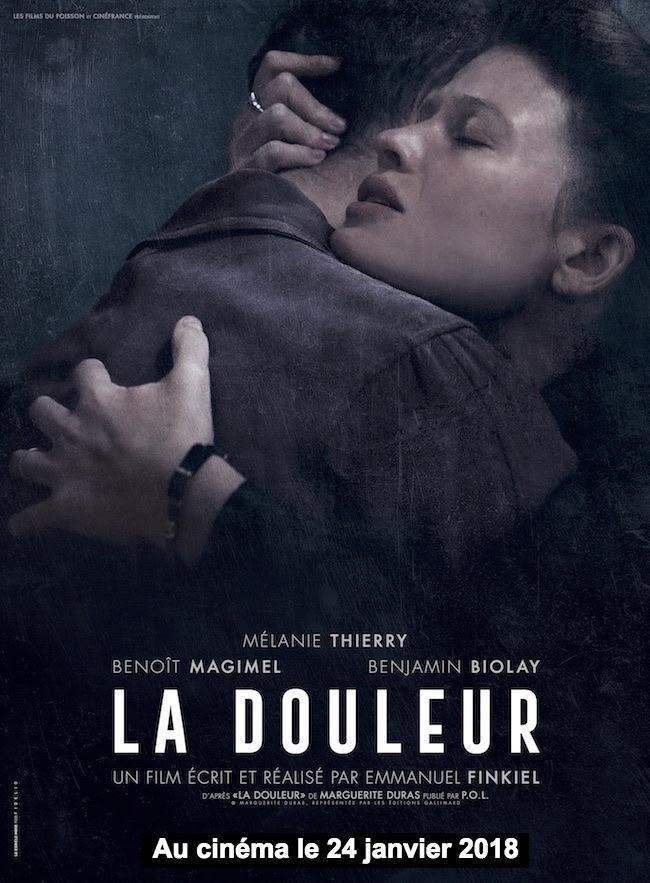 Críticas De Marguerite Duras París 1944 2017 Filmaffinity
