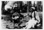 La dramatique passion d'Algabert et d'Élisabeth de Rodembourg (C)