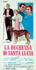 La duchessa di Santa Lucia