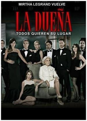 La dueña (Serie de TV)
