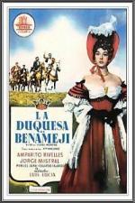 La duquesa de Benamejí