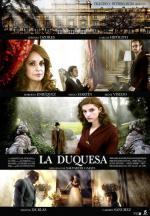La duquesa: la historia de la Duquesa de Alba (Miniserie de TV)