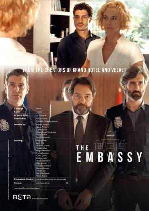 La embajada (Serie de TV)