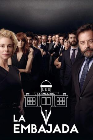 La embajada (Serie de TV)