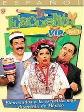 La escuelita VIP (TV Series)