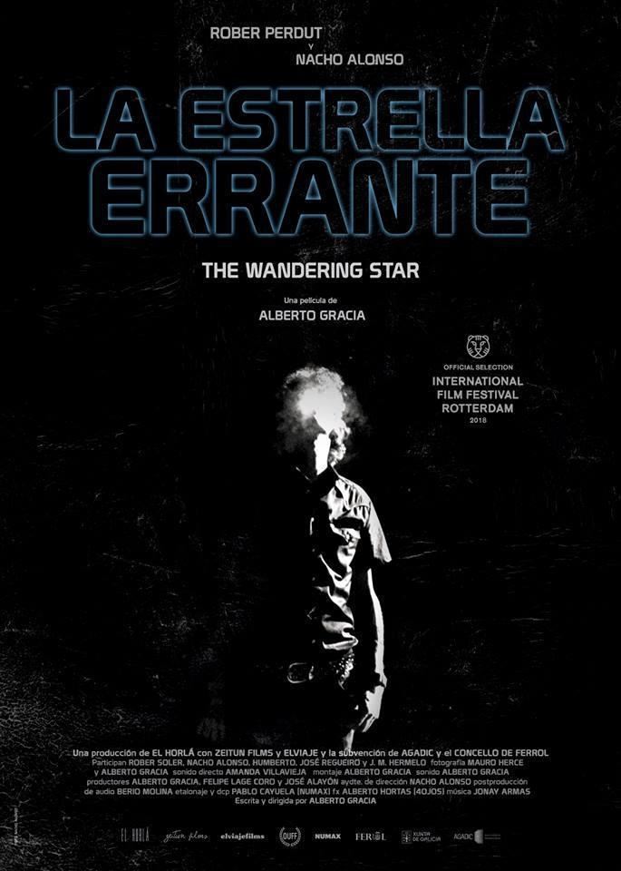 'La estrella errante' no Cineclube Padre Feijoo