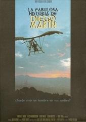 La fabulosa historia de Diego Marín