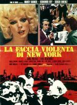 La faccia violenta di New York