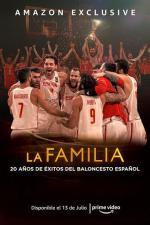 La Familia (Miniserie de TV)