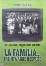 La familia... 30 años después (TV)