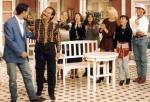 La familia Benvenuto (Los Benvenuto) (Serie de TV)