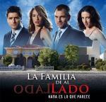 La familia de al lado (TV Series)