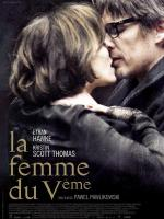 La femme du vème (The Woman in the Fifth)