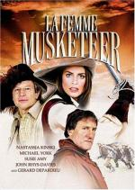 The Lady Musketeer (TV)