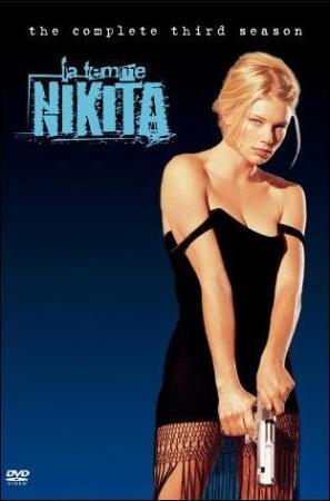 La Femme Nikita (Serie de TV)