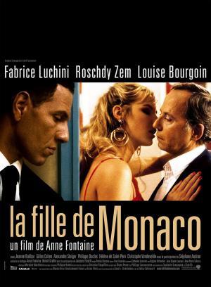 La chica de Mónaco