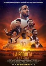La Foquita: El 10 de la calle
