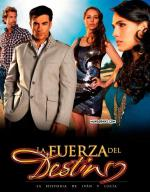 La fuerza del destino (TV Series)