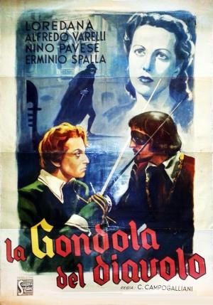 The Devil's Gondola