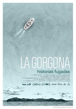 La Gorgona, historias fugadas