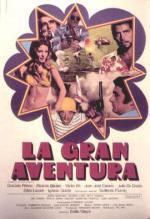 La gran aventura (Los Superagentes: La gran aventura)