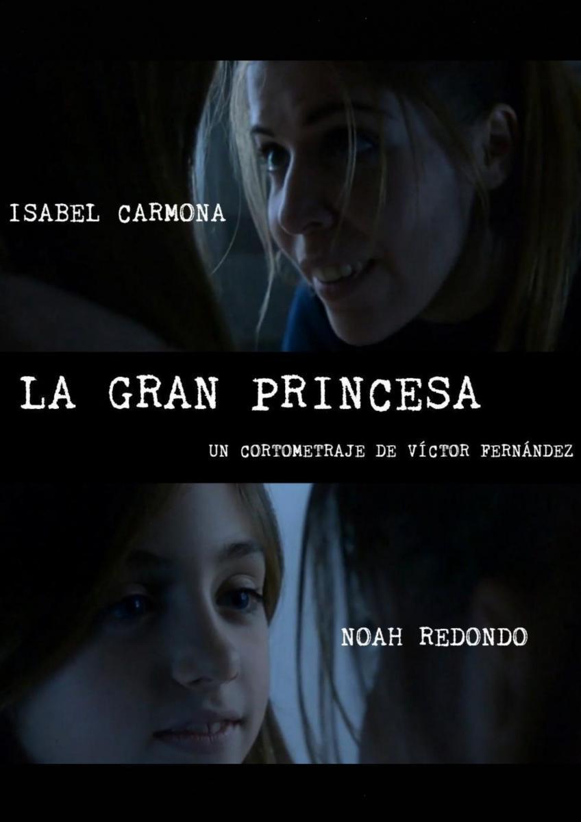 La gran princesa [2016][Español[1080p][MEGA]
